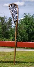 OLD Wooden LACROSSE STICK w/ PATINA GREAT L@@K!!
