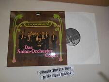 LP Klassik Salon Orchester Cölln - Le Nouveau Salon (14 Tracks) AULOS