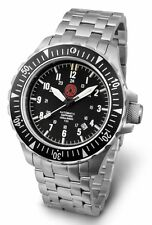PRAETORIAN Automatic Divers Watch - Tritium H3 Illumination - Big & Rugged!!