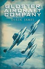 Gloster Aircraft Company, 1781552592, New Book