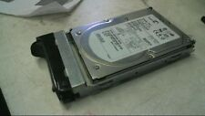 Dell 73GB SCSI 3.5 HDD 10K Drive w/ Caddy 09T597 9T597 For PowerEdge 1650 1750