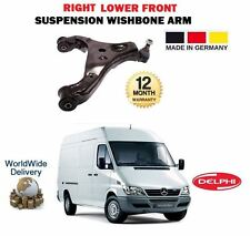 FOR MERCEDES SPRINTER 309 310 311 313 315 CDI 2006-  RIGHT FRONT WISHBONE ARM