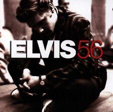ELVIS PRESLEY - ELVIS 56 CD