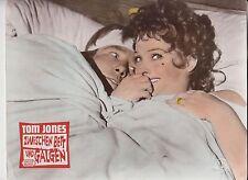Tom Jones-Zwischen Bett und Galgen (Kinofoto '63)- Albert Finney,  Susannah York