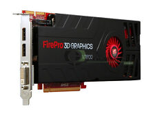 ATI FirePro V7800 2GB GDDR5 PCIe x16 Professional Video Graphics Card Dell PC0T4