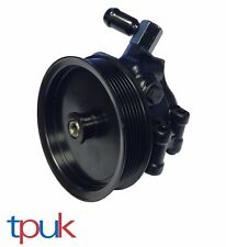 BRAND NEW FORD TRANSIT MK7 POWER STEERING PUMP & PULLEY 2.4 TDCI 1569693