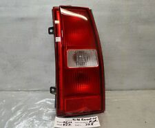 1991-1996 Ford Escort Station Wagon Right Pass Genuine OEM tail light 28 4J2
