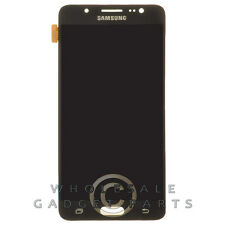 LCD Digitizer Assembly for Samsung J510 Galaxy J5 2016 Black OEM Display Screen