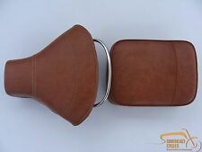 New single solo seat saddle set for vespa VBB VBA VNA VNB* high quality