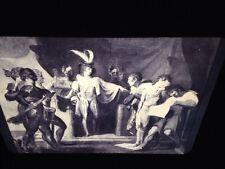 """Henry Fuseli """"Henry 5"""" German Romantic Art 35mm Glass Slide"""