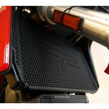 DUCATI Multistrada 1200 ENDURO Radiator Guard CNC 2016+ by Evotech Performance