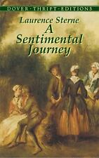 A Sentimental Journey: Through France and Italy by Mr. Yorick (Dover Thrift Edi