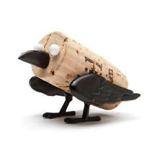 Crow Corkers - Wine cork Animals! by Luckies of London