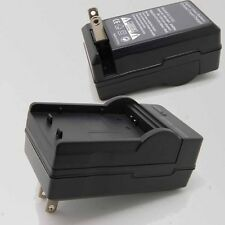 WallHome Battery Charger For BP808 Canon LEGRIA HF M306 M31 M36 S20 S200 S21_SX