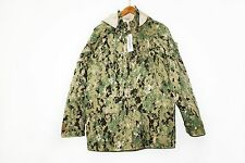 NWT NWU Type III Navy Seal AOR2 Digital Woodland GORETEX jacket parka Many Size