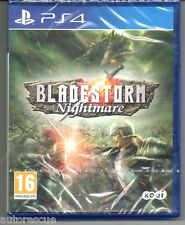 Bladestorm Nightmare  'New & Sealed' FREE P&P  *PS4(Four)*