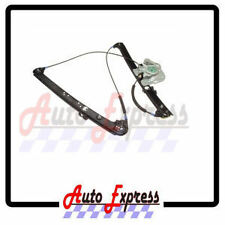 BMW FRONT DRIVER LEFT POWER WINDOW REGULATOR W / MOTOR