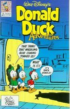 Donald Duck Adventures (II) # 11 (USA,1991)