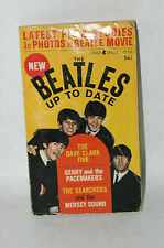 The Beatles Up to date  lancer books 1964