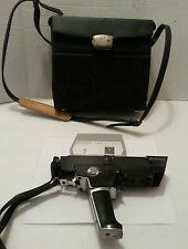 Bolex-Paillard-150-Super with case working....(C1B2)....