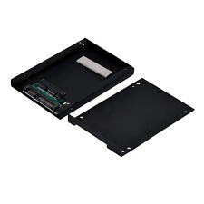 "SATA 1.8 To 2.5"" HDD Hard Drive SSD Convert Enclosure Adapter Hard disk case"