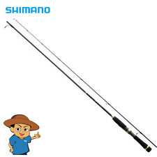 Shimano LUREMATIC S86ML Medium Light freshwater saltwater fishing spinning rod