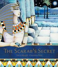 The Scarab's Secret by Would, Nick