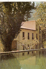 BUIS-LES-BARONNIES fontaine d'annibal timbrée 1983