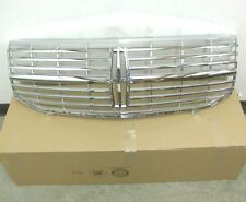 Lincoln Navigator Chrome Grill Grille New OEM Part 7L7Z 8200 A