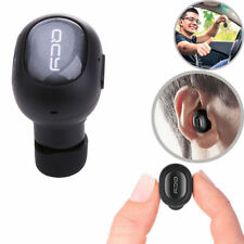 QCY Q26 Ultra Mini In-ear Wireless Bluetooth 4.1 Headset with Built-In Mic