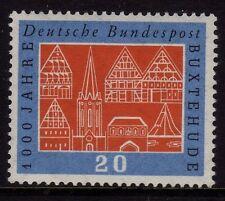 W Germany 1959 Buxtehude SG 1231 MNH