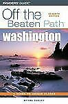 Washington : A Guide to Unique Places by Myrna Oakley (2007, Paperback) book