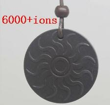 Quantum Scalar Energy Pendant 6000 ~ 7000 ions with Test Video with Card