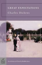 Great Expectations (Barnes & Noble Classics) Dickens, Charles Paperback
