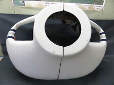 PIPER PA-23-250 AZTEC C,D,E,F ENGINE COWLING FWD NOSE BOWL