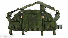 Original Russian SPLAV Assault Vest M23 PIONEER, Digital Flora!!! NEW!!!