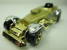 Hot Wheels Mattel, Inc. 1997 Birthday Super Comp Dragster Made in China (Loose)