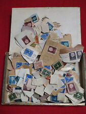 CIGAR BOX FULL OF ~ NEDERLAND ~ STAMPS