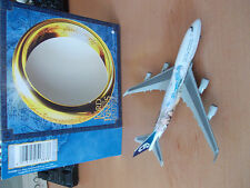 Herpa 1:500 Air New Zealand Boeing 747-400 Lord of the Rings - Legolas & Aragorn