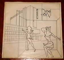 """THE POINT ~ METROPOLIS b/w AFTER SEVEN ~ PENDULUM 1981 UK INDIE NEW WAVE PUNK 7"""""""