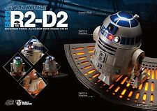 Egg Attack Action Star Wars EA-015 R2D2 Beast Kingdom Toys