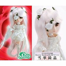 NEW Super Rare Pullip Rozen Maiden Kirakishou Limited Edition Doll Japan new .