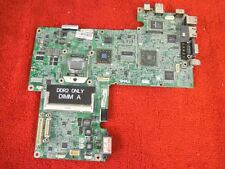 Dell Inspiron 1721 BAD Motherboard w/CPU As-Is #248-33