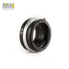 Lens Adapter Ring for Nikon G Mount lens to Sony NEX-7 NEX-6