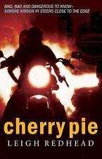 Cherry Pie (Simone Kirsch), Redhead, Leigh, New Books