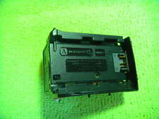GENUINE SONY DCR-SX63 BATTERY HOLD PARTS FOR REPAIR
