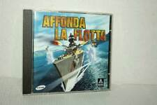 AFFONDA LA FLOTTA (BATTLESHIP 2) USATO BUONO PC CD ROM VER ITALIANA GD1 47765
