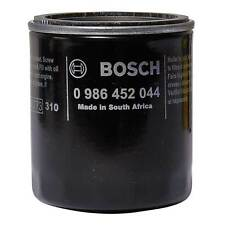 BOSCH Filtro Olio SPIN-ON tipo TOYOTA Morgan MINI LEXUS JEEP IVECO FORD CHRYSLER