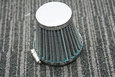 Universal 52mm Pod air filters  50mm 51mm 52mm  53mm  filter  Pods SOLD EACH