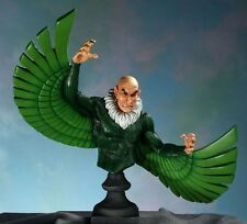 VULTURE mini bust/statue-Bowen Designs- Spider-Man foe-Marvel Comics
